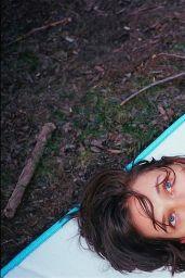 Cailee Spaeny - Photoshoot March 2021