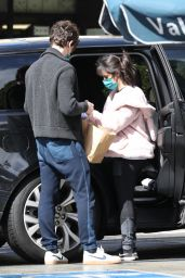 Camila Cabello - Walking Her Dog in Los Angeles 03/15/2021
