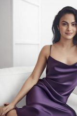 Camila Mendes - Health Magazine April 2021
