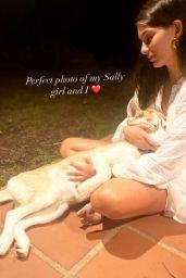 Camila Morrone 03/08/2021