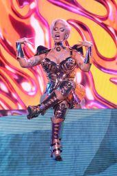 Cardi B - Performs at Grammy Awards 2021