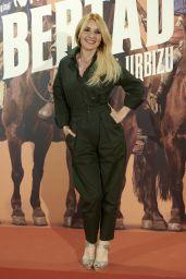 "Cayetana Guillen Cuervo - ""Libertad"" TV Show Premiere in Madrid"