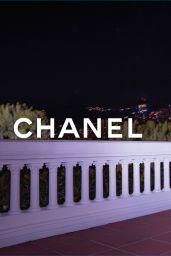 Charlotte Casiraghi - Chanel Spring-Summer 2021