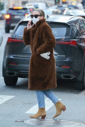 Chloë Sevigny - Out in New York 03/03/2021