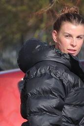 Coleen Rooney - Out in Cheshire 03/09/2021