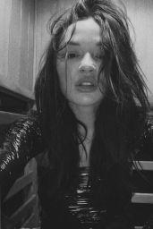 Crystal Reed 03/01/2021