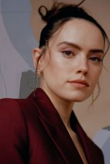 Daisy Ridley - The Zoe Report 2021