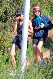 "Dakota Johnson - ""Am I Ok?"" Set in Elysian Park in LA 03/09/2021"