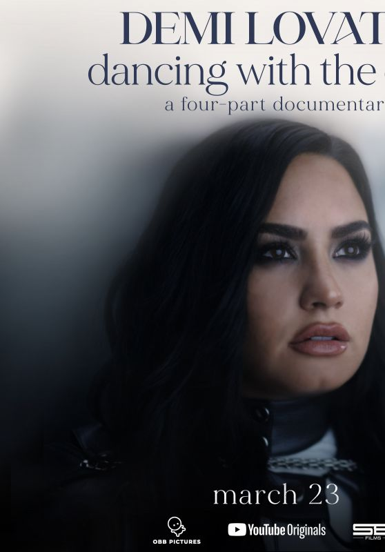 """Demi Lovato - """"Dancing With The Devil"""" Documentary 2021"""