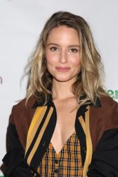 """Dianna Agron - """"Shiva Baby"""" Premiere in NYC"""