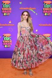 Dove Cameron – 2021 Nickelodeon Kid's Choice Awards