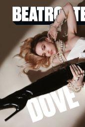 Dove Cameron - BeatRoute Magazine March 2021