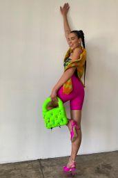 Dua Lipa - Vogue March 2021 Photoshoot