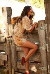 Eiza Gonzales - Rollacoaster Magazine 2021 Photos