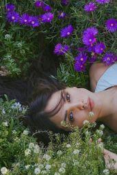 Eiza Gonzales - The Amazing Magazine March 2021