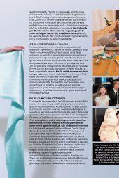 Elle Fanning - Tu Style Magazine 03/23/2021 Issue