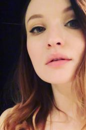 Emily Browning 03/11/2021