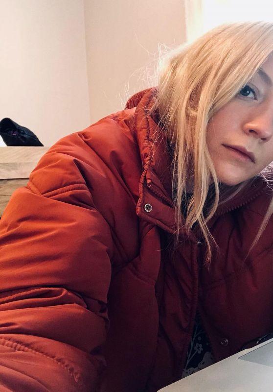 Emily Kinney 03/08/2021