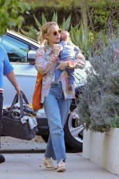 Emma Roberts - Out in Los Angeles 03/14/2021