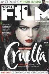 Emma Stone - Total Film Magazine April 2021
