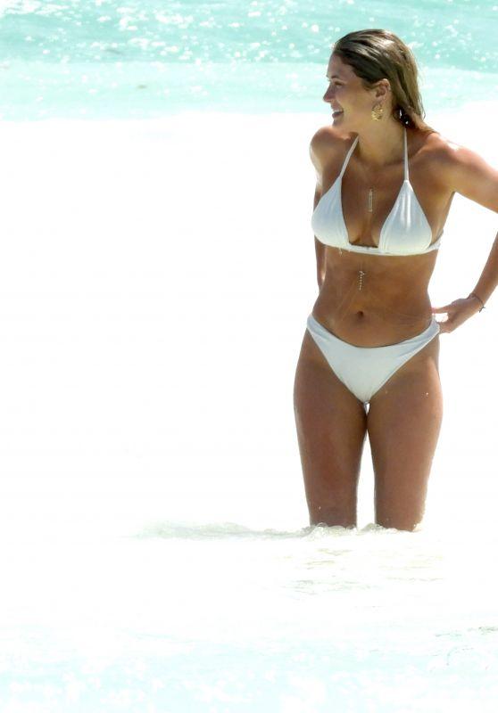 Francesca Aiello - Tulum Beach 03/16/2021