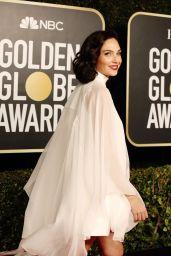 Gal Gadot – 2021 Golden Globe Awards