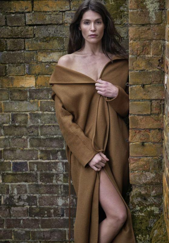 Gemma Arterton - M Revista de Milenio March 2021