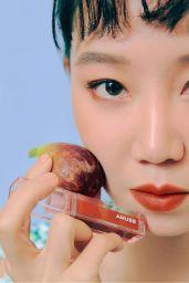 Gong Hyo Jin - Amuse 2021
