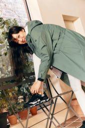 Gong Hyo Jin - Kolon Sports 2021