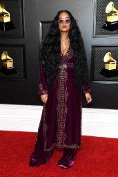 H.E.R. – Grammy Awards 2021