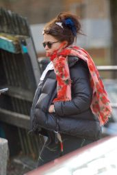 Helena Bonham Carter - Out in London 03/19/2021