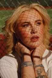 Ireland Baldwin - Stoned Jewelry March 2021 Photoshoot (+4)