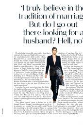 Irina Shayk - The Sunday Times Style 03/07/2021 Issue