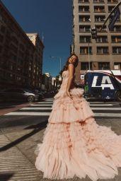 Isabela Merced - Photoshoot March 2021