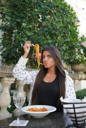 Isabella Fonte - March 2021