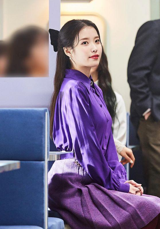 """IU - """"Lilac"""" Special Photos 2021"""