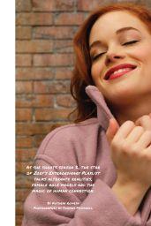 Jane Levy - Modern Luxury Magazine/LA Confidential 2020 Issue