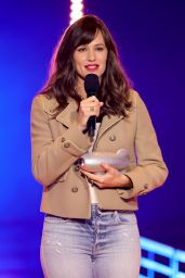 Jennifer Garner – 2021 Nickelodeon Kid's Choice Awards
