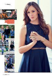 Jennifer Garner - Petra Magazine April 2021 Issue