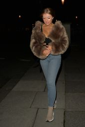 Jess Gale and Eve Gale - West London 03/19/2021