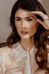 Jewel Staite - Photoshoot 2021