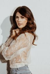 Jewel Staite - Photoshoot 2021 (more photos)