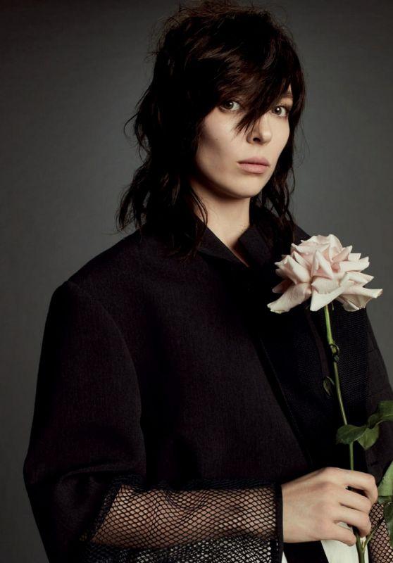 Jodie Comer - Vogue Magazine Spain March 2021 Issue