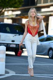 Joy Corrigan - Photoshoot in Beverly Hills 03/24/2021
