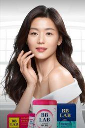 Jun Ji Hyun - Nutrionelife Korea 2021