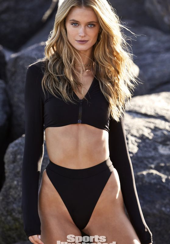 Kate Bock - Sports Illustrated Swimsuit Issue 2021