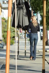 Kate Bosworth - Out in Los Angeles 02/25/2021