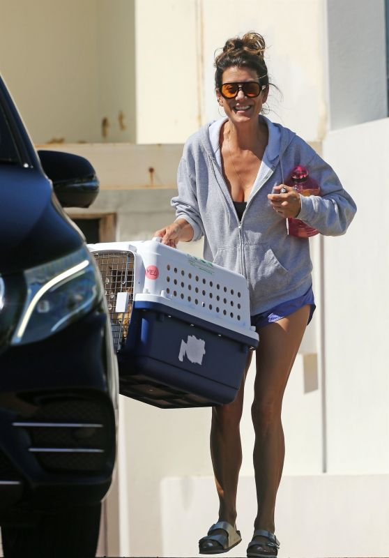 Kate Walsh - Out in Perth 03/14/2021