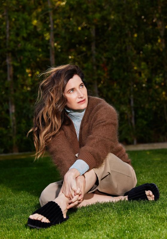 Kathryn Hahn - The New Yorker 03/04/2021