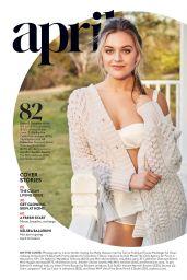 Kelsea Ballerini - Shape Magazine USA April 2021 Issue